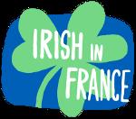 Irish In France Summer Party 2019 Logo