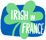Irish In France Summer Party 2019 Members Only Logo