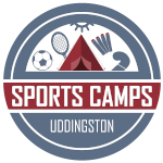 Uddingston Easter Sports Camps Logo
